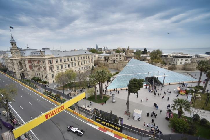 Azerbejdżan 2018 5