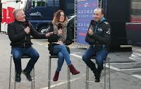 Robert Kubica F1 Williams Barcelona