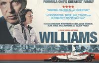 Williams film recenzja F1