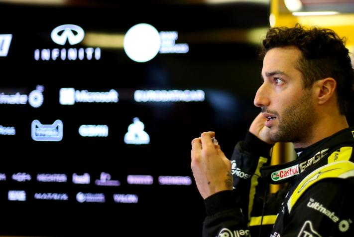 Danie Ricciardo