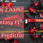 Fantasy F1 GP Predictor