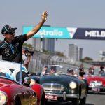 Robert Kubica Grand Prix Australii 2019 F1