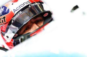 dlaczego robert kubica w 2019 roku stanie na podium
