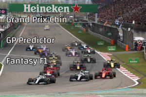2019 Chinese Grand Prix, Sunday - LAT Images
