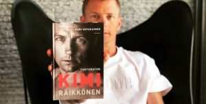 Kimi Raikkonen jakiego nie znamy