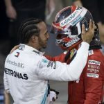 2019 Bahrain Grand Prix, Sunday - Steve Etherington