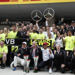 2019 Chinese Grand Prix, Sunday - Wolfgang Wilhelm