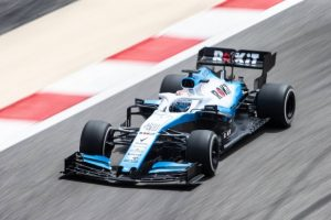 Motor Racing - Formula One World Championship - In-Season Testing - Wednesday - Sakhir, Bahrain