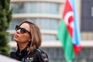 Motor Racing - Formula One World Championship - Azerbaijan Grand Prix - Preparation Day - Baku, Azerbaijan