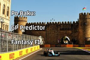 Motor Racing - Formula One World Championship - Azerbaijan Grand Prix - Race Day - Baku, Azerbaijan