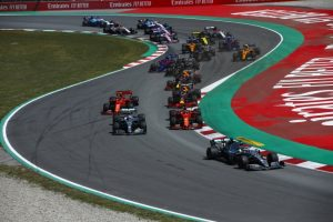 2019 Spanish Grand Prix, Sunday - LAT Images