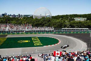 Grand Prix Kanady 2018