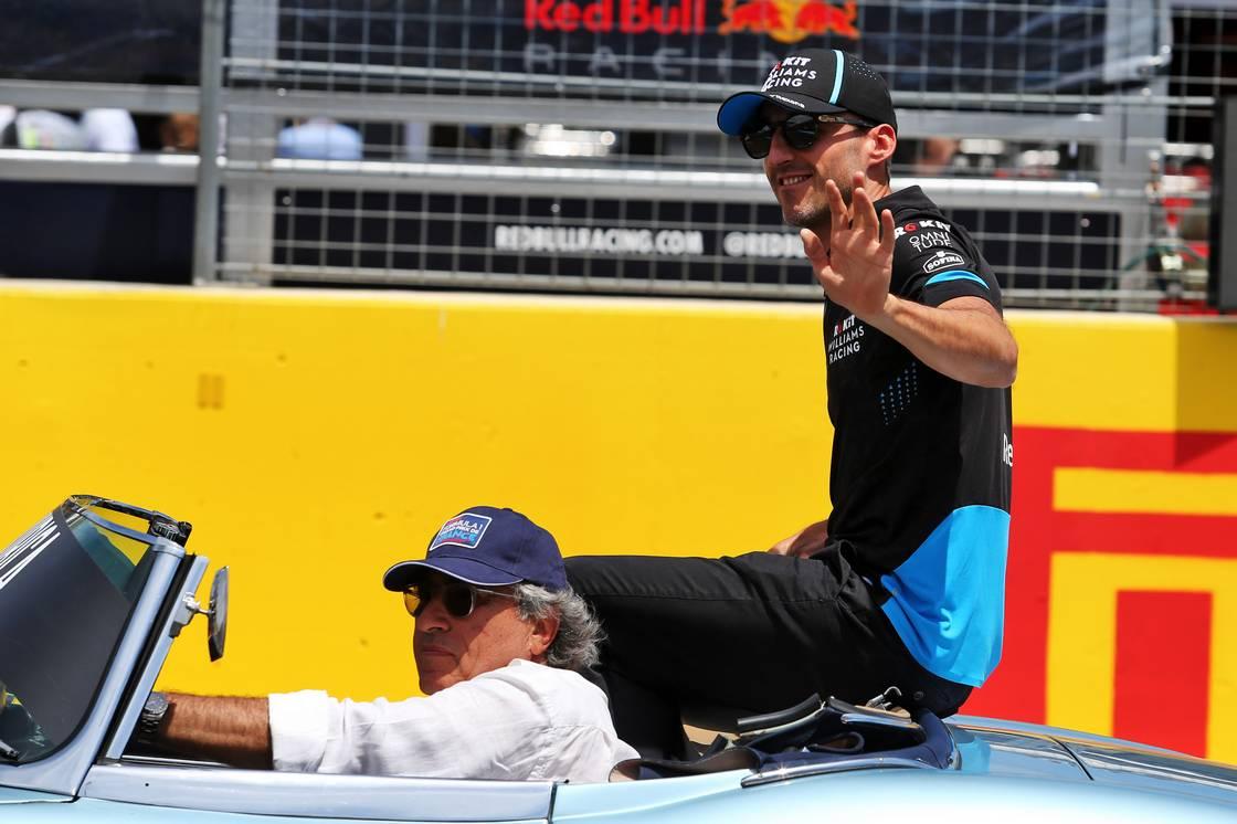 Motor Racing - Formula One World Championship - French Grand Prix - Race Day - Paul Ricard, France