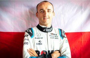Robert Kubica zapowiedź Grand Prix Węgier