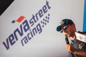 Verva Street Racing Robert Kubica