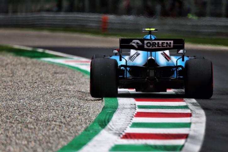 Robert Kubica Monza 2019 aa
