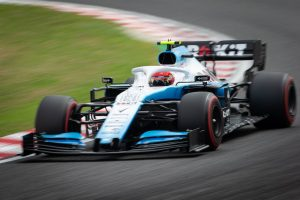 Motor Racing - Formula One World Championship - Japanese Grand Prix - Practice Day - Suzuka, Japan
