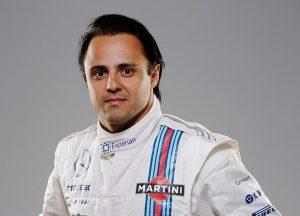 Felipe Massa emerytura