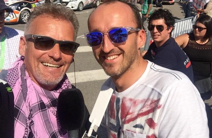 Robert Kubica Korsyna 2016 COlin Clark