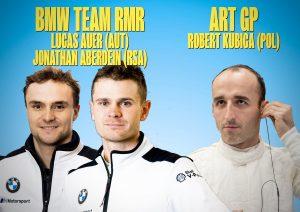 Robert Kubica DTM 2020