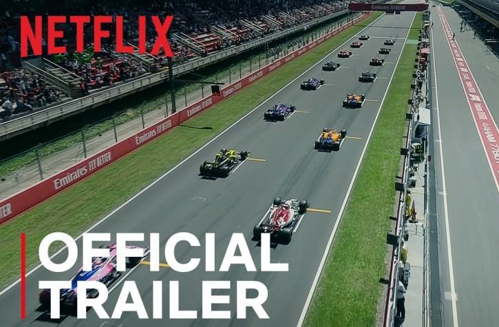 trailer kubica netflix drive to survive
