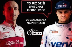 Kubica Giemza Orlen Team