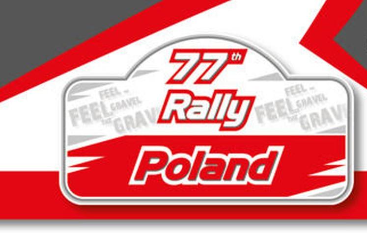 Rajd Polski 2020