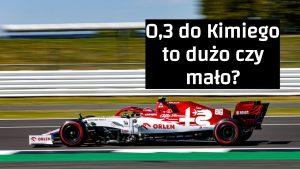 Vlog Kubica Silverstone
