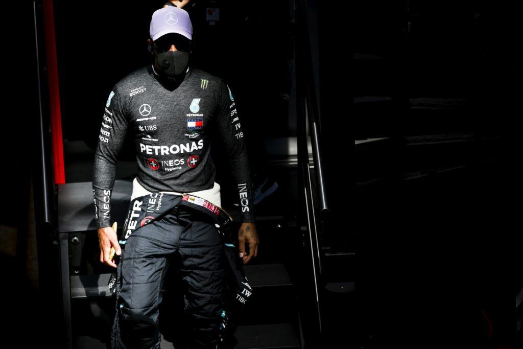 2020 Spanish Grand Prix, Friday - LAT Images