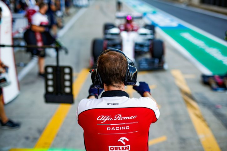 large-2020 70th Anniversary Grand Prix - Friday