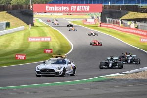 2020 British Grand Prix,Sunday - LAT Images