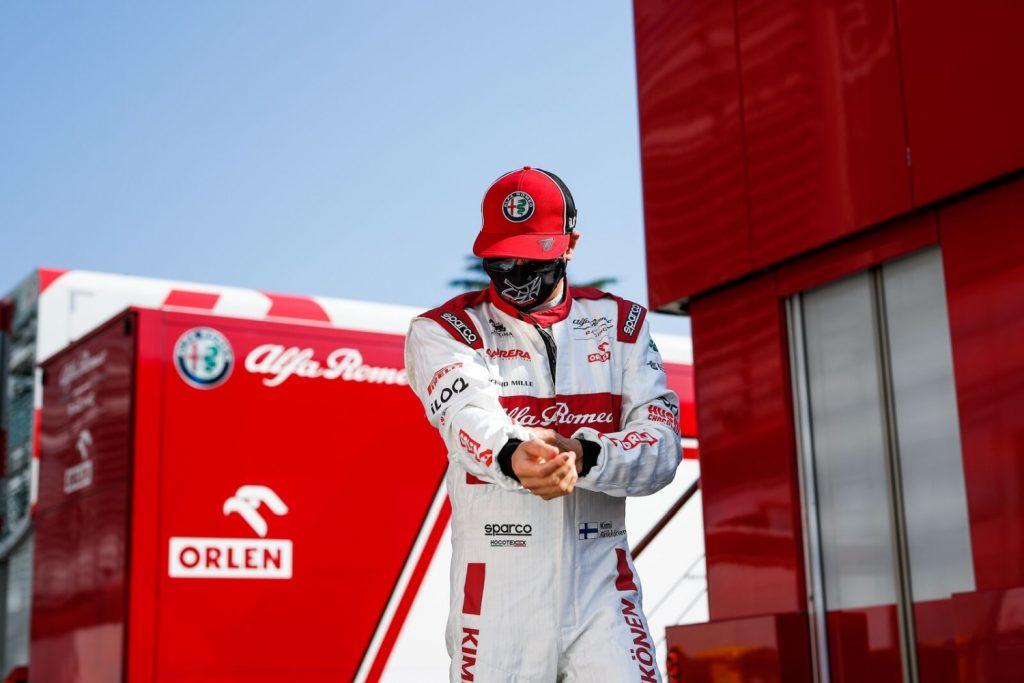 large-2020 Italian Grand Prix - Friday