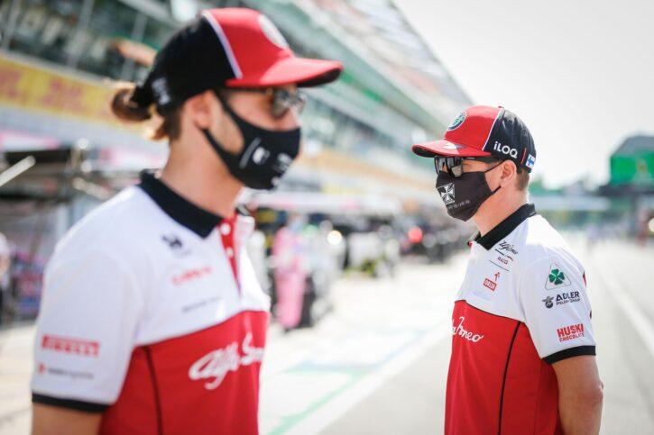 large-2020 Italian Grand Prix - Sunday