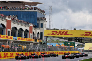 Motor Racing - Formula One World Championship - Turkish Grand Prix - Race Day - Istanbul, Turkey
