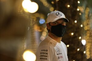 2020 Bahrain Grand Prix, Thursday - LAT Images