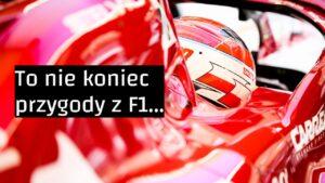 Vlog Kubica F1 Orlen