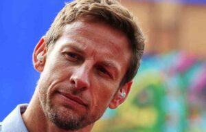 Jenson Button williams