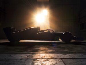Alfa Romeo Racing ORLEN sezon 2021