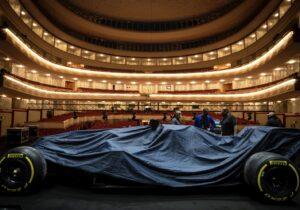 Prezentacja Alfa Romeo Racing ORLEN nowe