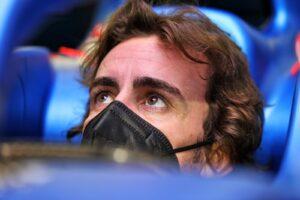 Motor Racing - Formula One Testing - Media Day - Sakhir, Bahrain