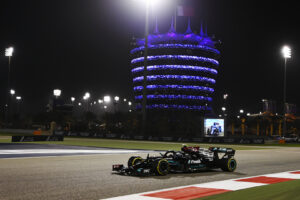 2021 Bahrain Grand Prix, Friday - LAT Images