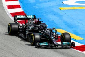 2021 Spanish Grand Prix, Sunday - LAT Images