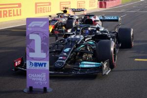 2021 British Grand Prix, Friday - Steve Etherington